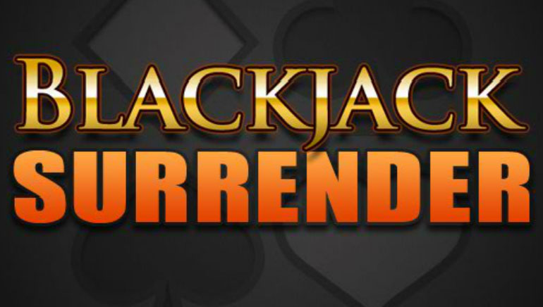 Blackjack Surrender Multihand 5