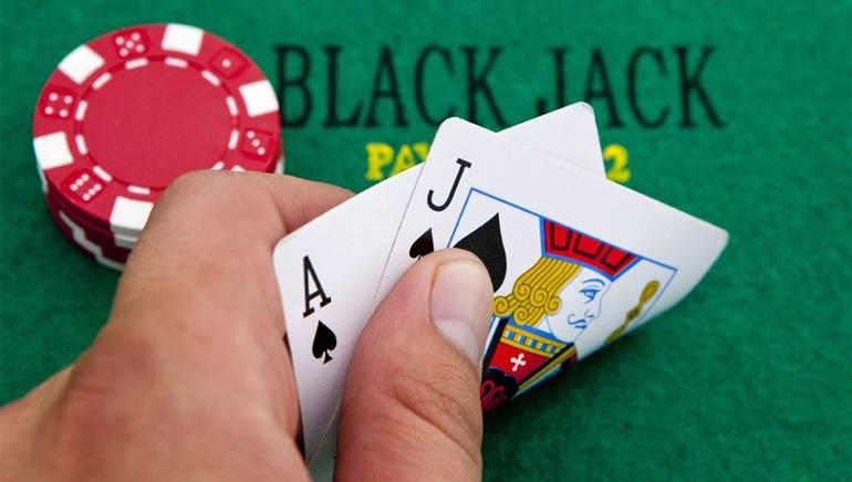 ნაღდი ფულის Blackjack