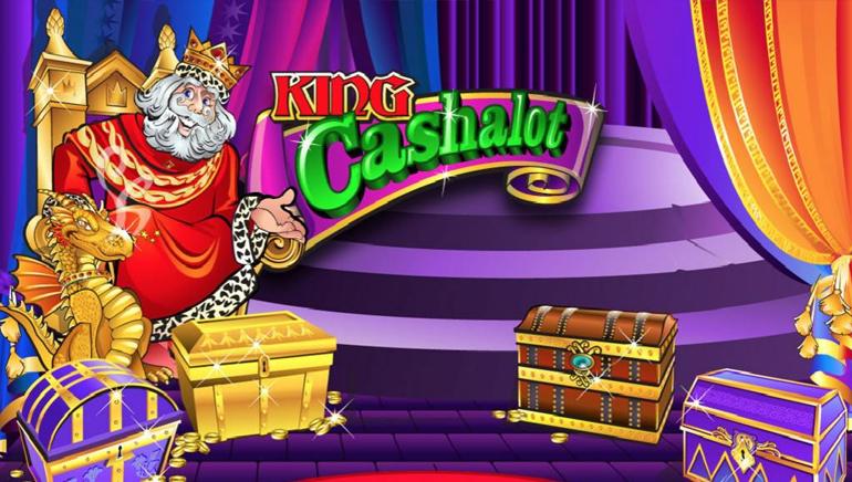გამდიდრდით კაზინო Royal Vegas-ის მზარდი ჯეკპოტებით.