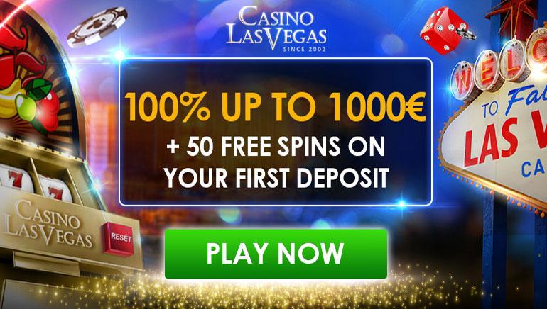 Casino Las Vegas-ის 2019 წლის გულუხვი შეთავაზება OCR-ის მოთამაშეებისთვის
