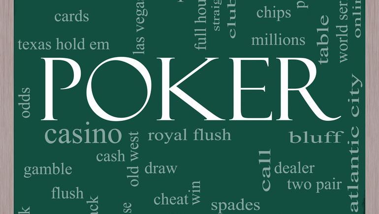 ონლაინ poker