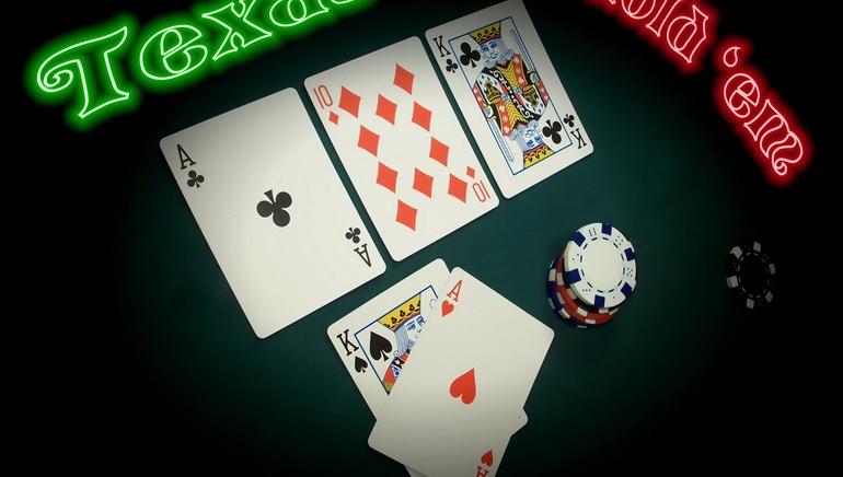 უფასო ონლაინ Poker