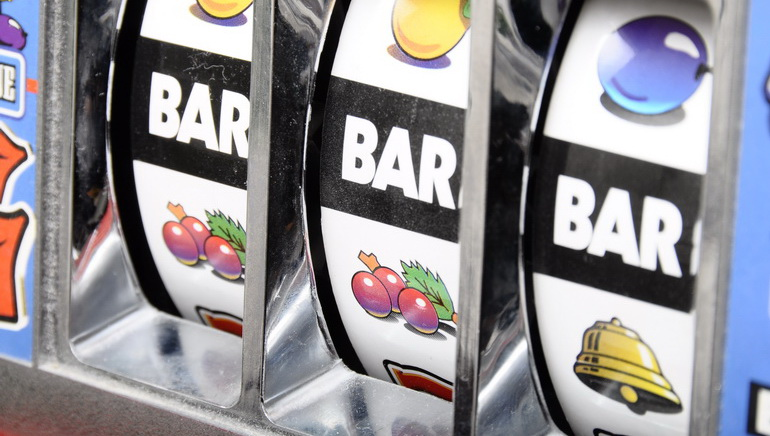 ონლაინ  Slot-ები