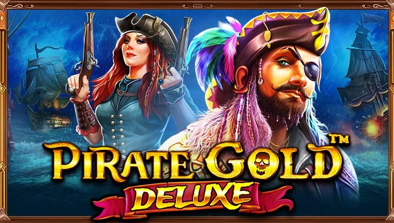 აღმოჩნდით ზღვის წიაღში Pragmatic Play-ს ახალ Pirate Gold Deluxe სლოტთან ერთად