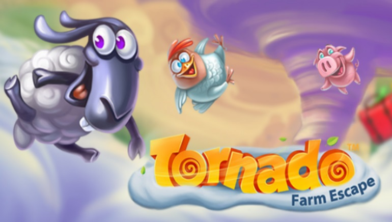 Tornado Farm Escape ქრის bet365 Mobile-ზე