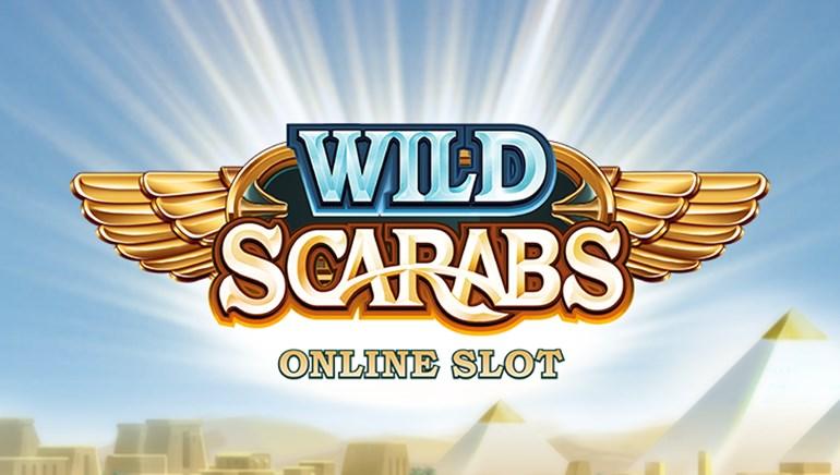 სლოტის მიმოხილვა: Microgaming-ის Wild Scabs-ი